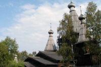 В Карелии отреставрируют деревянный храм XVIII века