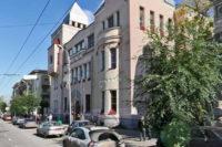 В Самаре отремонтируют бывшее здание двух банков