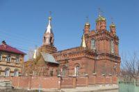 В Самаре отреставрируют церковь Михаила Архангела
