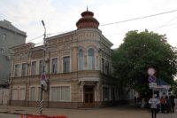 Дом П.А. Никитина — Саратов, проспект Кирова, 39
