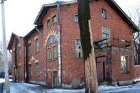 Здание в Санкт-Петербурге получило охранный статус