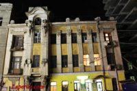 Землю под саратовским памятником архитектуры разделят