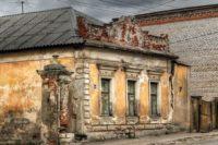 В Оренбурге предложили сдавать памятники архитектуры в аренду за 1 рубль