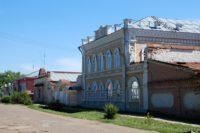 В Прикамье расследуют пожар на объекте культурного наследия