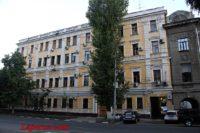 Волжско-Камский банк — Саратов, Театральная площадь, 11