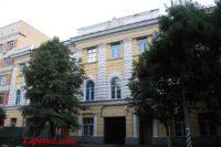 Дом Хватова — Саратов, Театральная площадь, 5