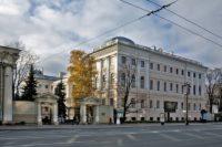 Смольный собор и Аничков дворец подвергнутся реставрации