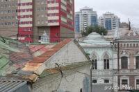 В Свердловской области учредили новый орган для надзора за памятниками архитектуры