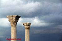 Памятникам Херсонесского городища предстоит реставрация