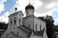 В Москве проведут консервацию живописи старинного храма