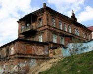 В Екатеринбурге продадут помещения в памятнике культурного наследия