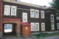 Завершилась реставрация трёх памятников архитектуры Куйбышева