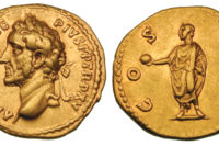 В Испании найдено 600 кг римских монет