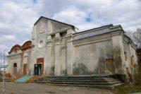 В Новосибирской области восстановят старейший памятник архитектуры