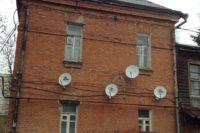 В Тамбове незаконно перестраивают Дом Ливенцова