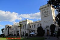 В Ливадии расскажут историю создания дворца