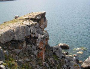 Дорога к острову туриков