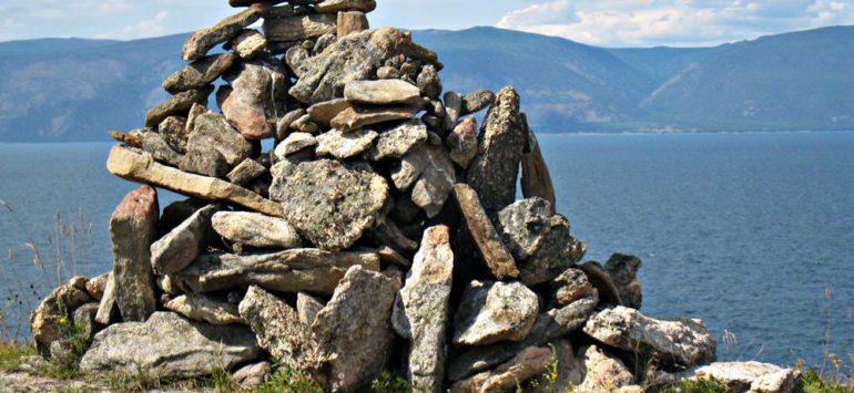 Байкальское царство туриков