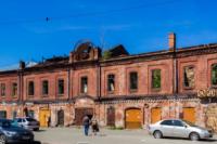 Один из старейших домов Барнаула законсервируют
