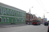 В Ижевске продадут дом купца Оглоблина