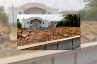 В Орле снесли объект культурного наследия