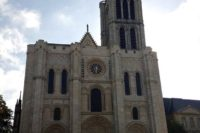 Базилика Сен-Дени (Basilique Saint Denis) — Париж, 1 rue de la legion d'Honneur