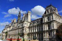 Парижская мэрия (Hôtel de Ville) — Париж, 29 Rue de Rivoli