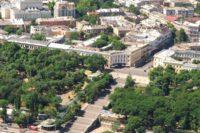 Потёмкинскую лестницу в Одессе отремонтируют