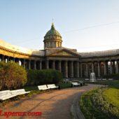 Казанский собор в Петербурге будет отреставрирован