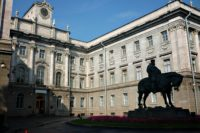 Мраморный дворец — Санкт-Петербург, улица Миллионная, 5