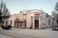 Кинотеатр Г.Н. Терентьева (Кинотеатр «Искра») — Арзамас, улица Карла Маркса, 15