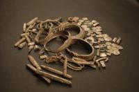 В Дании нашли браслеты времён викингов