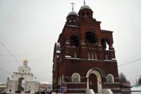 Троицкая церковь — Владимир, улица Дворянская, 2