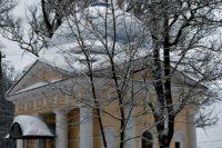 Часовня Иакова Боровичского — Валдай, Комсомольский проспект, 4