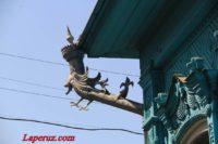 Город Пастернака и Виноград: Лаперуз съездил в Балашов
