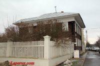 Музей «Вологодская ссылка» — Вологда, улица Марии Ульяновой, 33