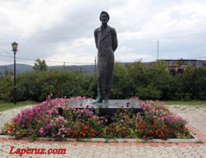 Следы Чехова в Александровске-Сахалинском