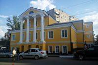 Дом И.И. Матвеева (Гостиница «Россия») — Вольск, улица 1 Мая, 2