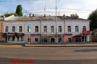 Жилой дом — Саратов, улица Московская, 91