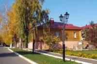 Литературный музей Марины Ивановны Цветаевой — Елабуга, улица Казанская, 61