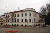 Музей-квартира К.Н. Батюшкова — Вологда, улица Батюшкова, 2