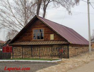 Музей «Портомойня» — Елабуга, улица Малая Покровская, 9