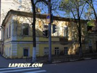 Жилой дом — Саратов, улица Соборная, 36