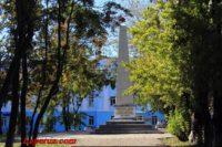 Памятники Александровска-Сахалинского