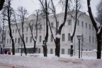 Музей «Дворянское собрание» — Кострома, проспект Мира, 7