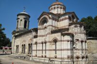 Храм святого Иоанна Предтечи — Керчь, улица Дмитрова, 2