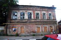 В Саратове планируют продать дом Гектора Баракки