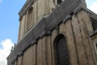 Церковь Сент-Этьен (Eglise Saint-Etienne de Lille) — Лилль, 47 rue de l'Hopital