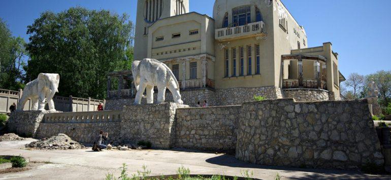 Дача К.П. Головкина — Самара, улица Советской Армии, 292
