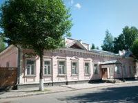 Дом губернатора (Музей истории молодёжного движения) — Рязань, улица Свободы, 79